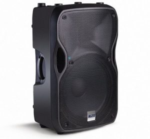 Alto Professional TS112A Speakers Review