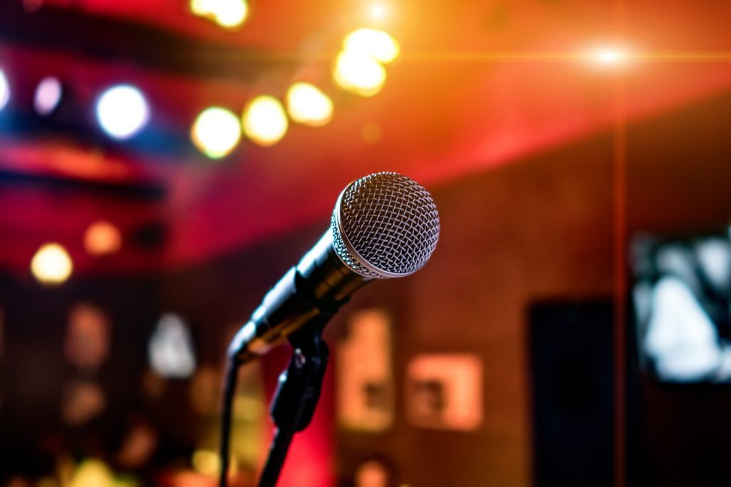 Tips to Sing Best Karaoke